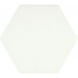 Twist Hexagon Vit 14x16