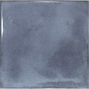 Splendours Blue 15x15