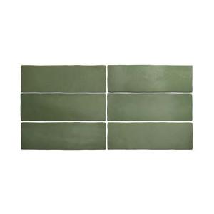 Magma Verde 6,5x20