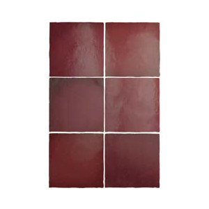 Magma Burgundy 13,2x13,2