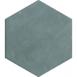 Nomade Turquise Hexagon...