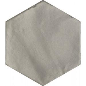 Nomade Grey Hexagon 13,9x16