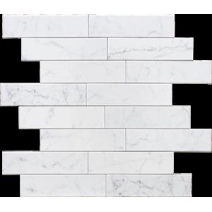 Carrara Glossy 7,5x30