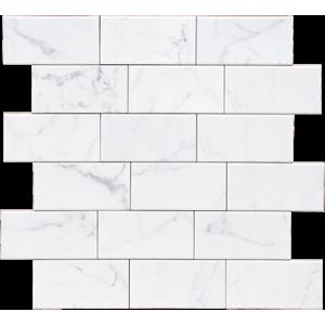 Carrara Mate 7,5x15