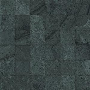 Nordic Graphite Mosaik 5x5