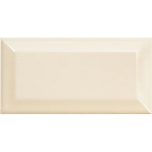 Metro Fasad 7,5x15 Cream