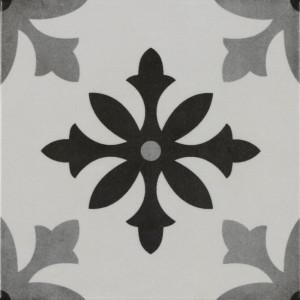 Art Degas Bianco 22,5x22,5