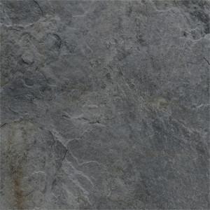 Rockwall silver Black 60x60
