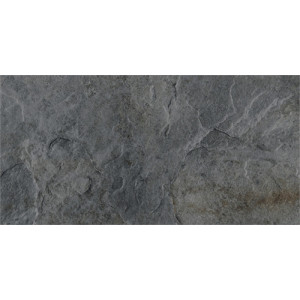 Rockwall silver Black 60x120