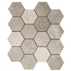 Mosaik Rockwall Hexa Light...