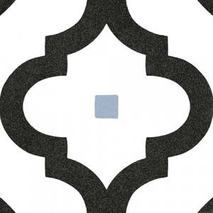 Maori Grafito 20x20