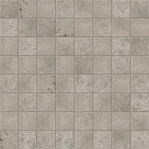 Miniwalk Mosaik Grey 5x5