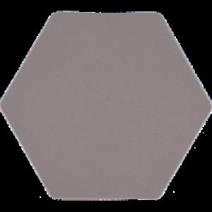 Twist Hexagon Grå 14x16