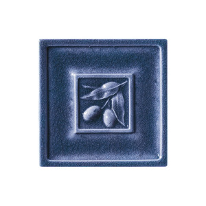 Traditional Navy Blue Olive...