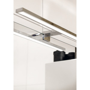 LED-lampa Spegel Flex