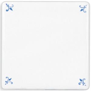 Fleur de Lis 9.7x9.7