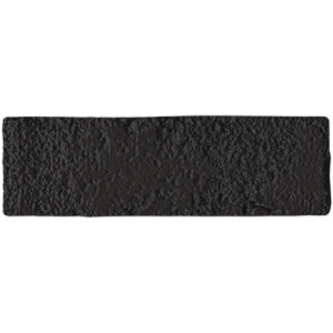 Brick 20 Black Gloss 6,2x20,2