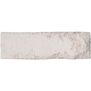 Brick 20 Chalk White Matt...