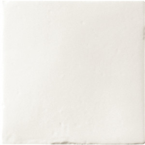 Traditional Pure White 15x15
