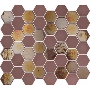 Mosaik Sixties Hexa...