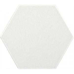 Hexatile Blanco 17.5x20