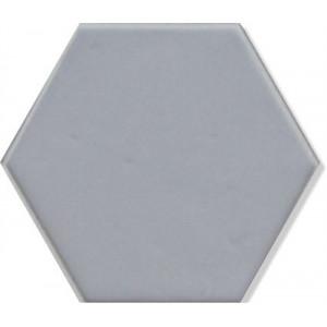 Hexatile Grigio 17.5x20