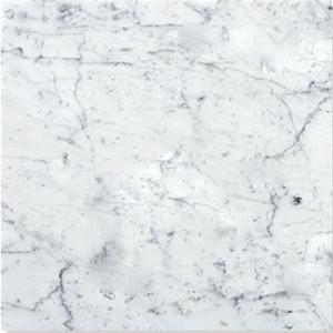 Bianco Carrara C Polerad 60x60