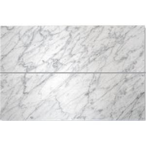Bianco Carrara C Polerad 10x30