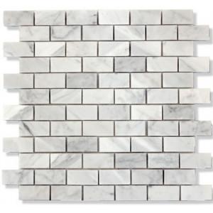 Bianco Carrara C Polerad Brick