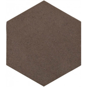 Rewind Tabacco Hexagon 18.2x21