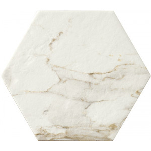Bistrot Calacatta Hexagon...