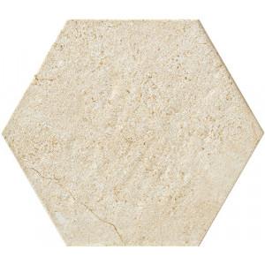 Bistrot Marfil Hexagon 21x18,2